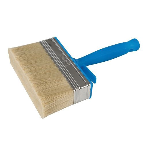 Silverline 719775 Shed & Fence Paint Brush 125mm